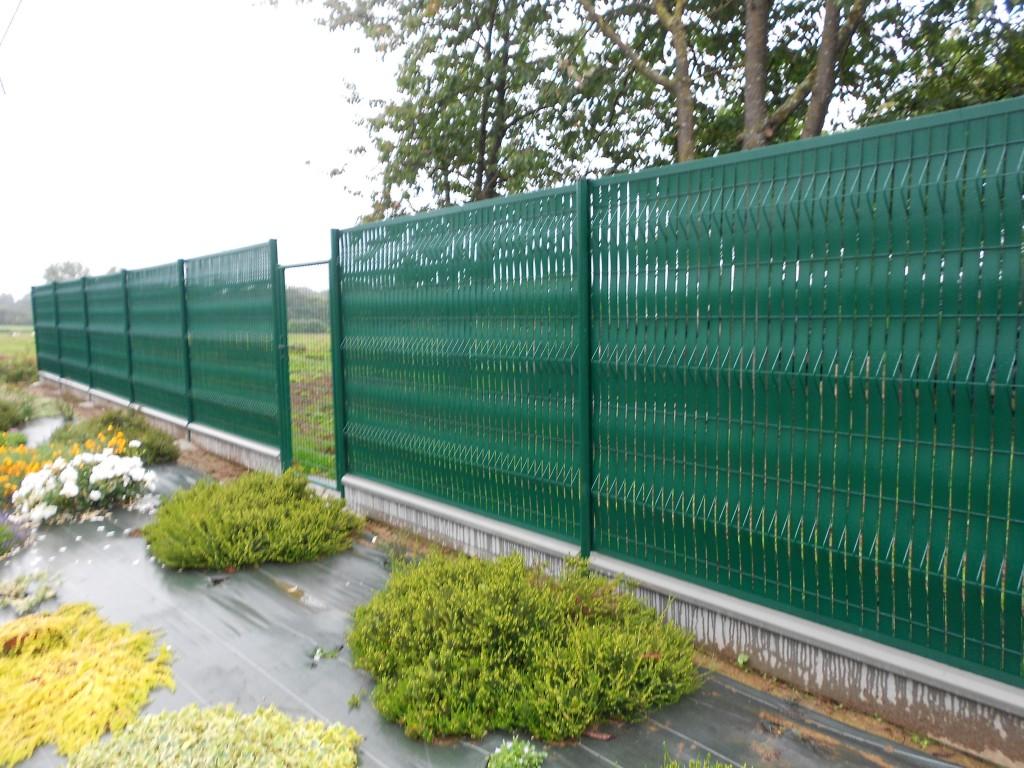 Pose De Cloture Ille Et Vilaine clôture | marion paysagiste